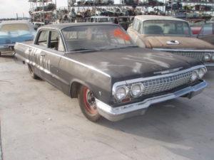 1963 Chevrolet Impala (63CH0470D)