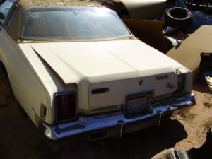 1977 Chrysler Cordoba (77CR3470C)