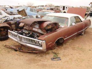 1972 Chrysler Newport (72CR7035C)