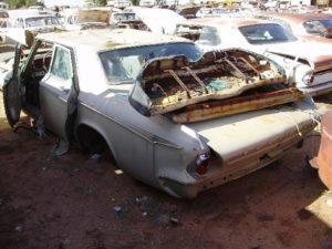 1964 Chrysler Newport (64CR0346C)