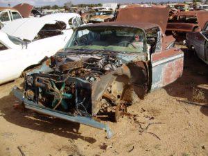 1964 Chrysler 300 (64CR1960C)