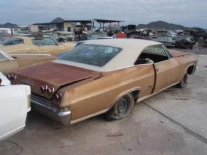 1965 Chevrolet Impala (65CH1964D)