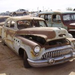 1953 Buick Special (#53BU4999C)