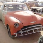 1949 Chevrolet Style Line (49CH5875C)