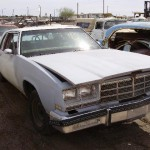 1982 Buick LeSabre (82BU6353C)