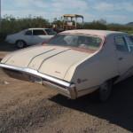 1968 Buick Skylark (68BU2389D)