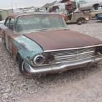 1960 Chevrolet Biscayne (60CH6076C)