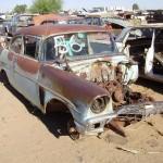1956 Chevrolet 210 Delray (56CH5677C)