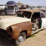 1949 Chevrolet Car (49CH0503C)