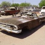 1960 Chevrolet El Camino (60CH0010C)