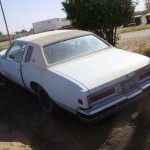 1978 Buick Riviera (78BU8495C)