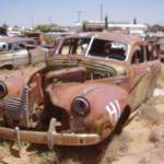 Gebruikte Buick onderdelen