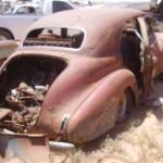 1941 Buick Super