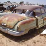 1950 Buick Super (#50BU6985C)