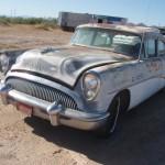 1954 Buick Century (#54BU5365C)