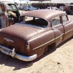 1953 Chevrolet 210 Delray (53CH3861C)