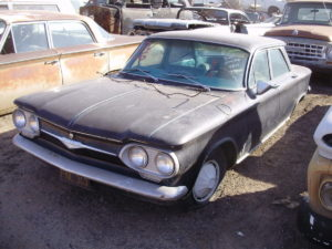 1961 Chevrolet Corvair (61CH6383C)