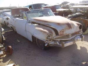 1952 Chrysler Conv. (#52CR4159C)