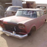1958 AMC Rambler (#58AM6563C)