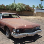 1973 Buick Riviera (73BU1104D)