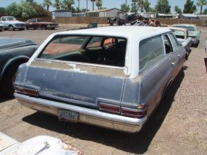 1966 Chevrolet Bel Air (66CH7275D)