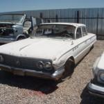 1961 Buick LeSabre (#61BU3889D)