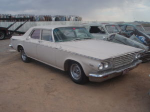 1964 Chrysler Newport (64CR9484D)