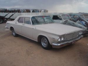 1964 Chrysler Newport (64CR9484D)