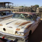 1958 Buick Special (#58BU2093C)