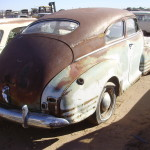 1946 Chevrolet  Car (46CH2314C)