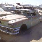 1958 Buick Century (#58BU1428C)