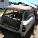 1956 Chevrolet Station wagon (56CH7925C)