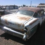 1957 BUICK SPECIAL 2DR HT (# 57BU7844C)