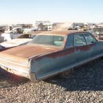 1966 Buick Electra (#66BU5113D)