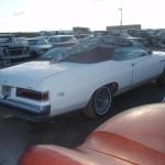1975 Buick LeSabre (75BU2982D)