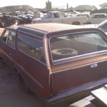 1965 Buick Skylark (#65BU6100D)