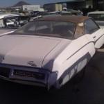 1970 Buick Riviera (70BU9340D)
