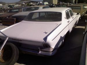 1964 Chrysler 300 (64CR2839D)