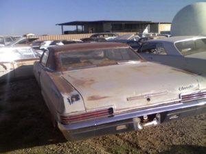 1966 Chevrolet Caprice (66CH3365D)