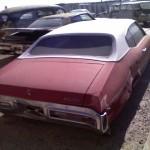 1970 Buick Skylark (70BU1316D)