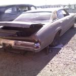 1970 Buick LeSabre (70BU1984D