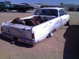 1965 Chevrolet El Camino (65CH6168D)