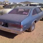 1974 Buick Skylark (74BU3456D)