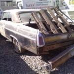 1963 Buick Wildcat (#63BU5618A)