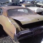 1971 Buick Skylark (71BU0828D)