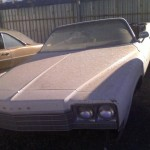 1975 Buick LeSabre (75BU6275D)