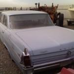 1963 Buick LeSabre (#63BU8771D)