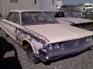 1965 Chrysler (65CR1653D)