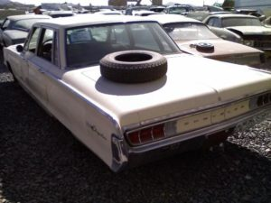 1965 Chrysler (65CR1653D)