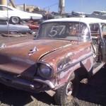 1957 Chevrolet 210 Delray (57CHPC01A)